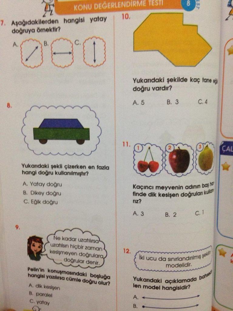 """внутренности"" учебника по математике 3 класс"