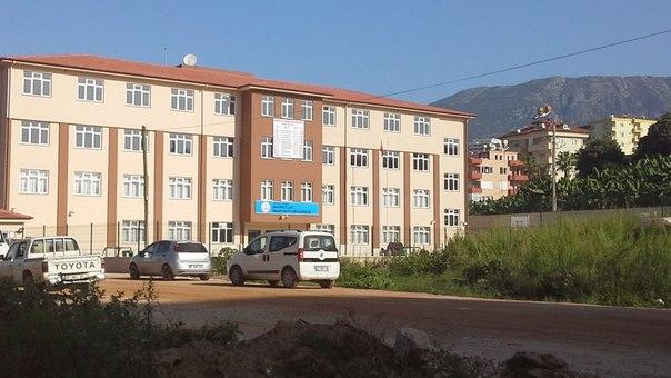государственная школа имам хатыб в Алании