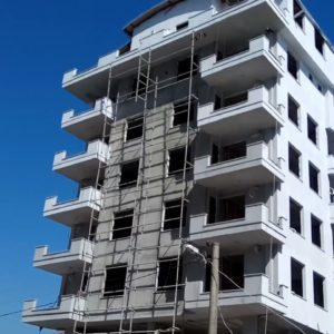 Недвижимость в Турции от застройщика. Алания