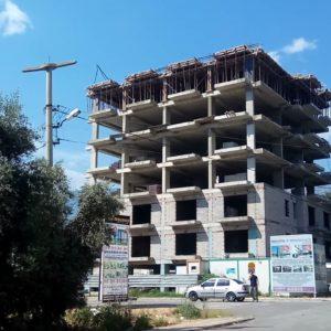 купить квартиру в Аланьи в строящихся домах