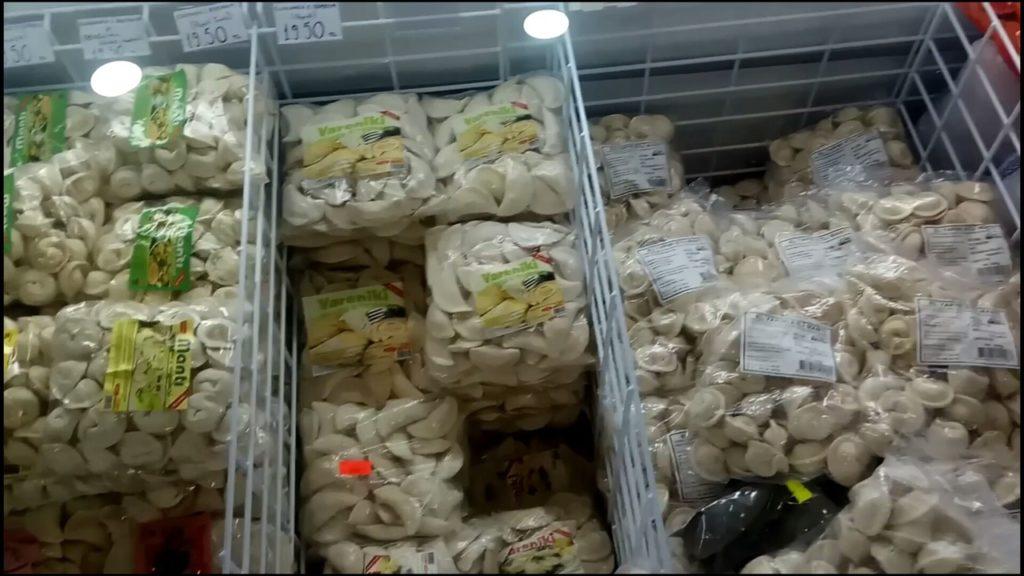 русский магазин в махмутларе
